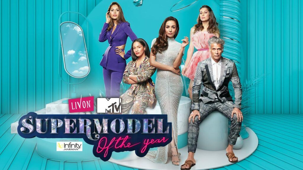 Mtv Supermodel Of The Year